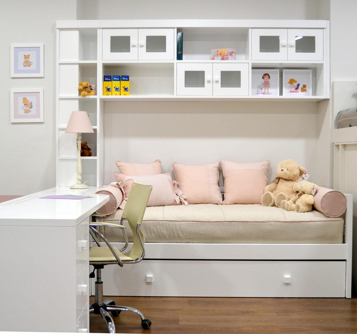 Dormitorios juveniles archivos el p jaro carpintero for Muebles bonitos sl