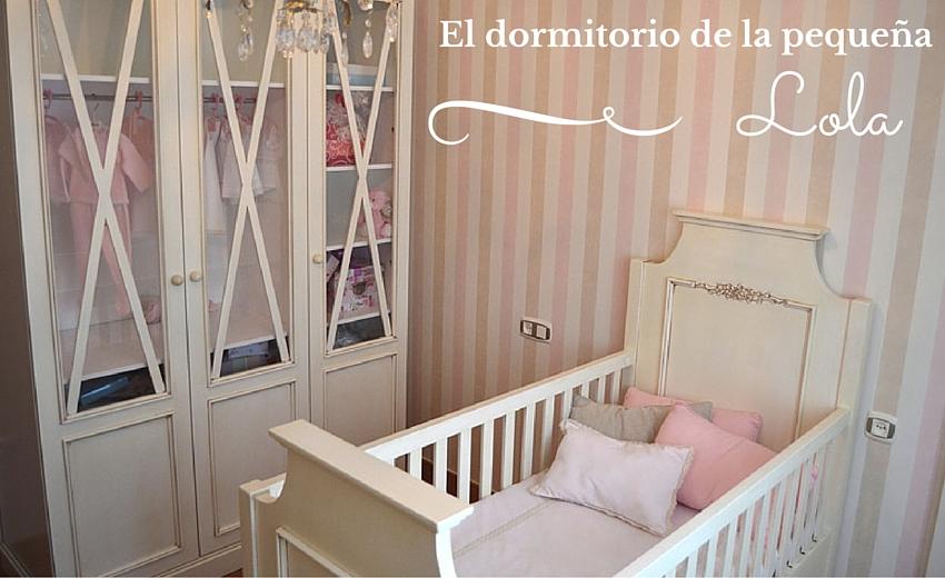El Dormitorio de Lola