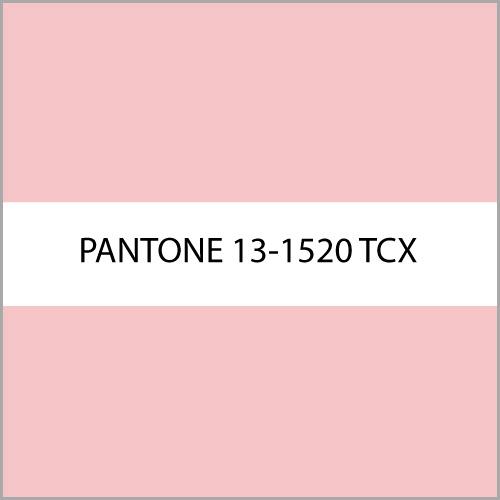 Pantone 2016, rosa cuarzo