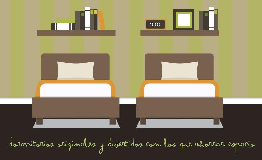 Dormitorios originales