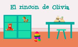 El Rincón de Olivia, un rincón de juego excepcional