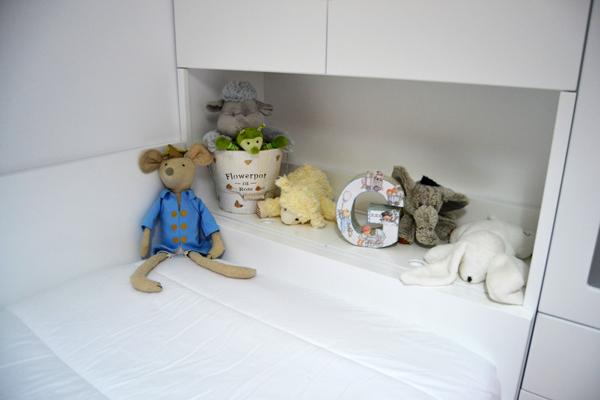 arcon dormitorio infantil gonzalo