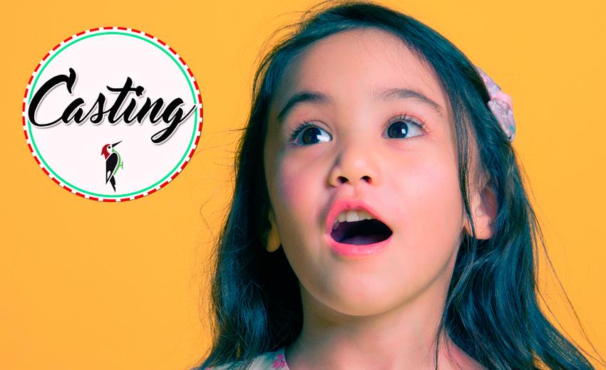 casting para niños en albacete