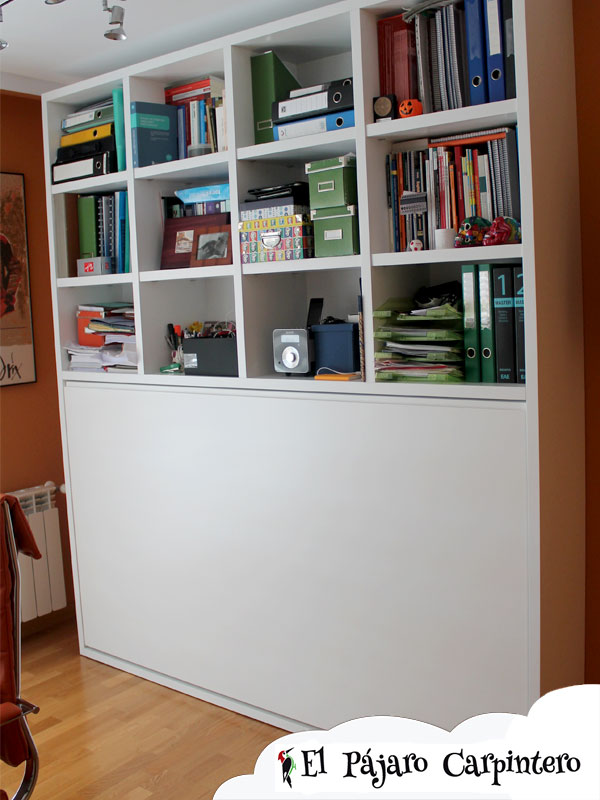 cama-abatible-libreria
