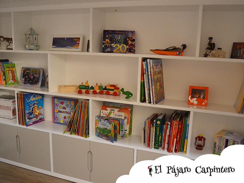 Habitaciones Montessori Para Niños Según Su Edad El Pájaro Carpintero