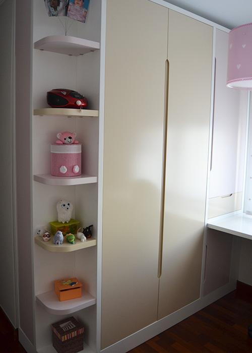 armario ergonómico