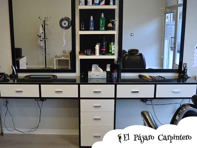 puestos clientes peluqueria
