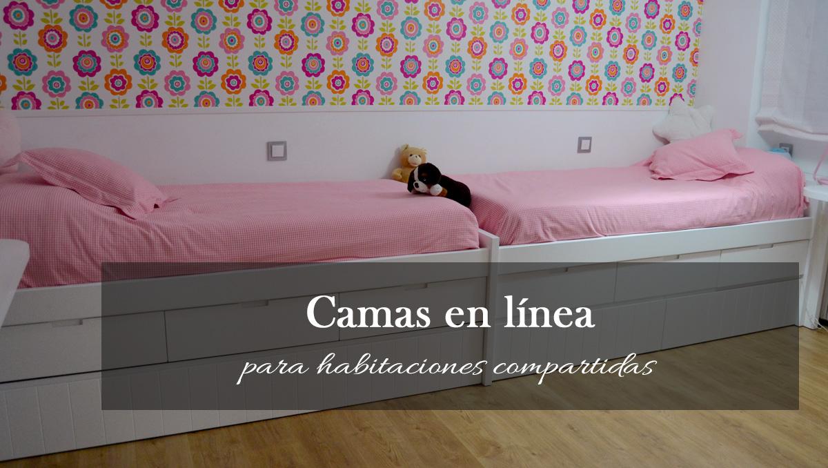 camas en linea